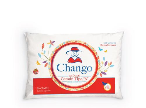 Imágen de . Azúcar Chango